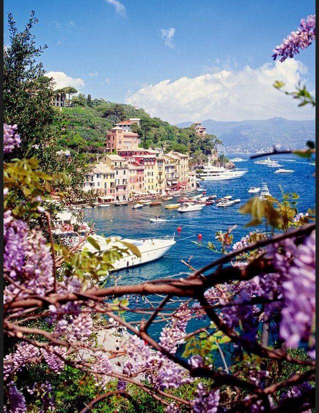 Les plus belles destinations d'Italie - Genoa