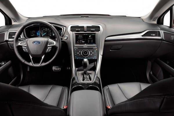 2014 Ford Fusion Bolt Pattern Ford Fusion Ford Fusion Energi