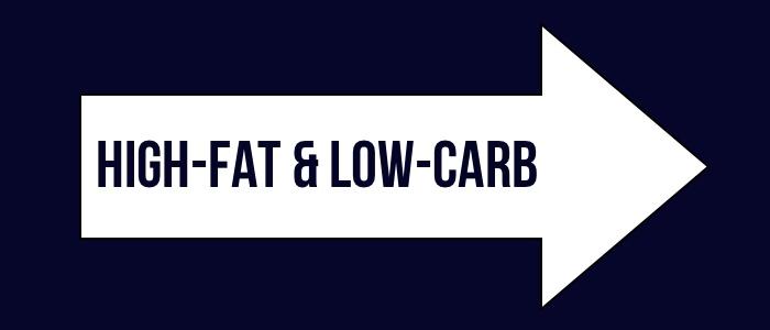low carb paleo diet