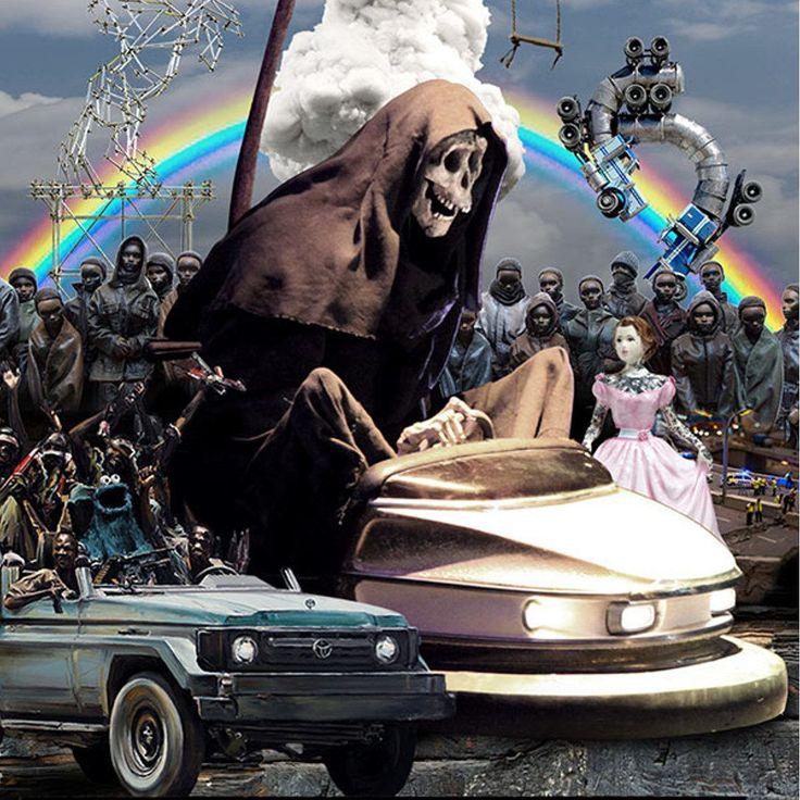 Dismaland: El parque temático de Banksy - wazogate.com Banksy, el street artist más famoso de identidad desconocida, ha creado un parque temático de lo más peculiar: Dismaland, una polémica revisión de Disney de lo más provocativa.