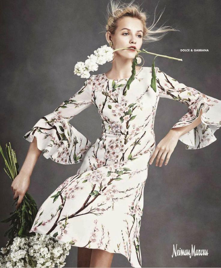 Neiman Marcus Spring/Summer 2014 Campaign