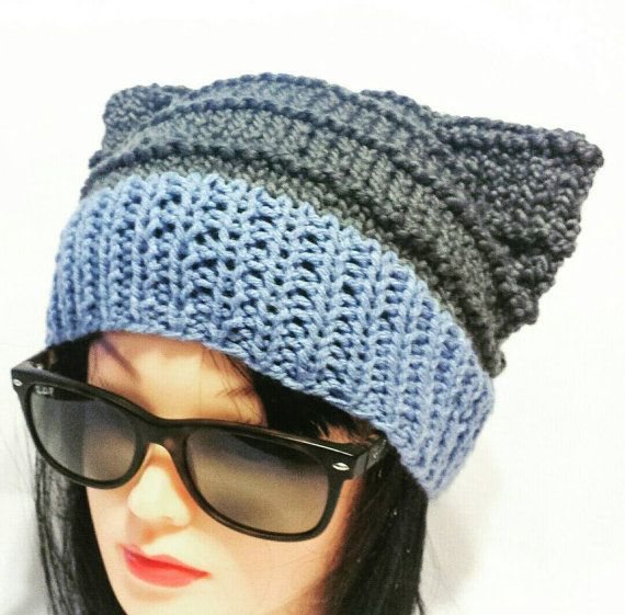 Check out this item in my Etsy shop https://www.etsy.com/ca/listing/484057159/knitted-cat-hat-women-fashion-cap-hot