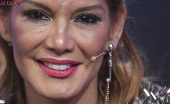 Ivonne Reyes explota contra Pepe Navarro y Alessandro Lequio