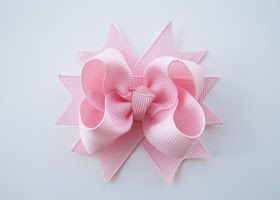 MBC: How to - make a boutique bow