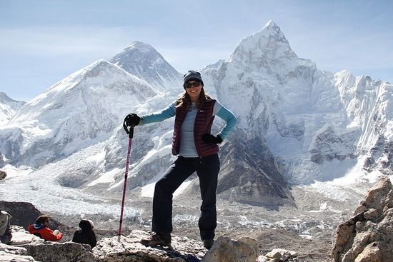 Everest Base Camp Trek Packing List for the Female Trekker