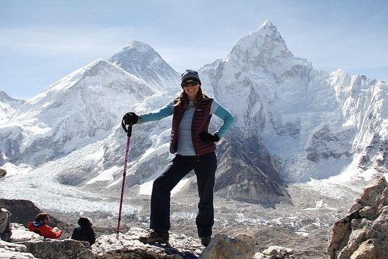 Everest Base Camp Trek Packing List for the Female Trekker