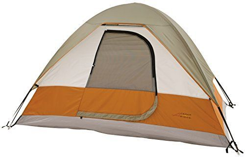 Introducing Cedar Ridge Rimrock 4 Person Tent. Great product and follow us for more updates!