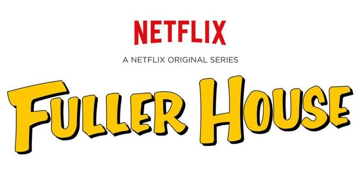 'Fuller House' Netflix Series Logo Unveiled -- 'Full House' fans will notice a familiar font in the official logo for the upcoming Netflix series 'Fuller House', slated to debut next year. -- http://movieweb.com/fuller-house-netflix-series-logo/