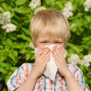 Spring is a wonderful time of year with warm days, budding trees and blooming flowers. It's also the time when tree, grass, and weed pollens fill the air. It can be challenging if you or your children have allergies. An allergy is an over-reaction of the immune systemthatresults in inflammation and the release of …Read More