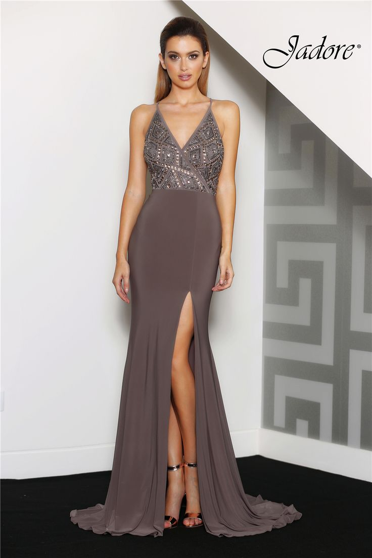 Jadore - Dolce Dress