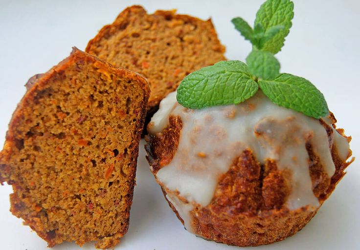 Aprende a preparar este delicioso pastel de Zanahoria libre de azúcar http://bit.ly/2tq1vuW