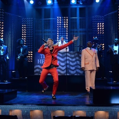 Macklemore on SNL: Snl, Macklemore