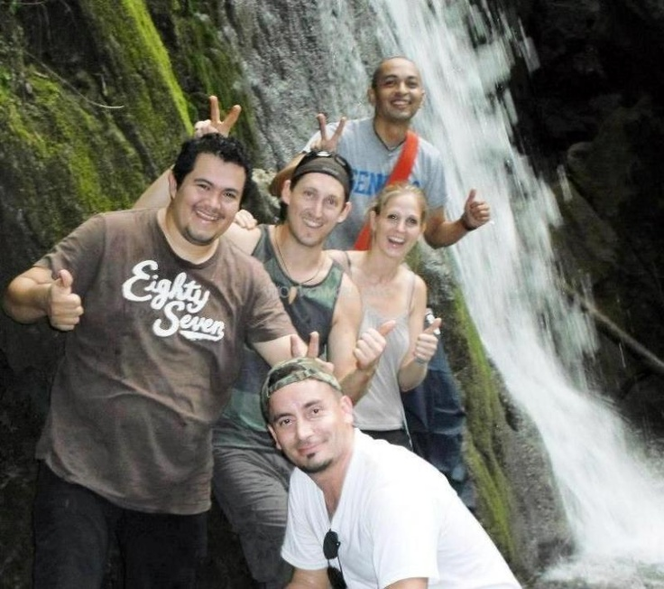 AWESOME site, personally I think better than WWOOF!! - workaway.info