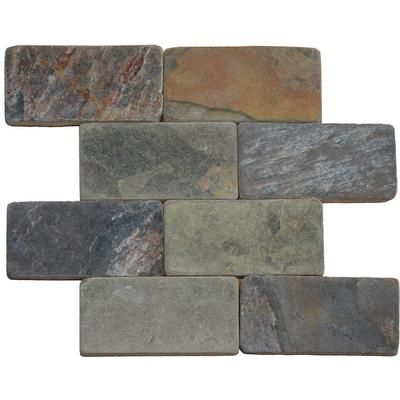 slate floor slate tiles wall tiles ulc multi polie 1 hearth facing