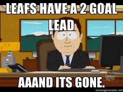 NHL MEMES!!