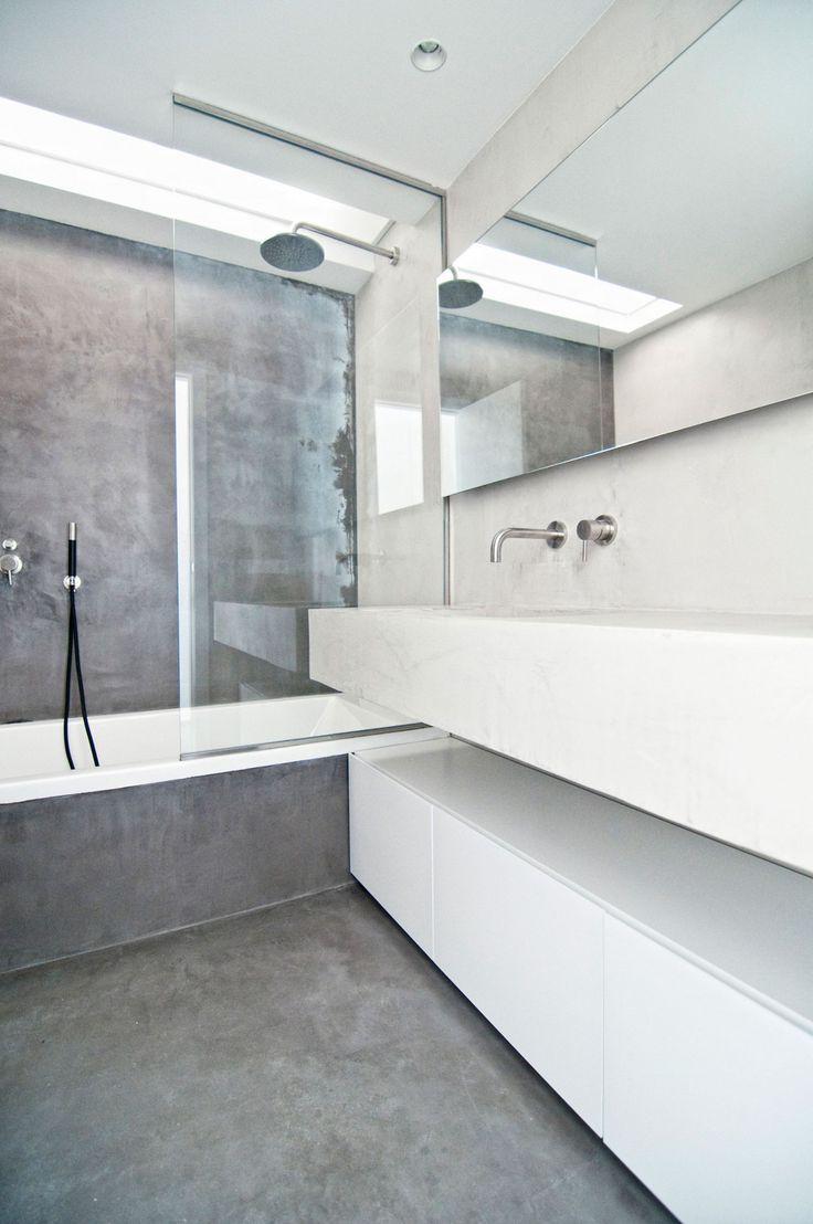 Mejores 85 imágenes de Bathrooms en Pinterest | Azulejos, Baño de ...