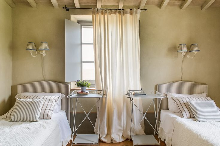 Offers An Escape From The Ordinary And An Entry To The Sublime. San Casciano Bagni, Tuscany,