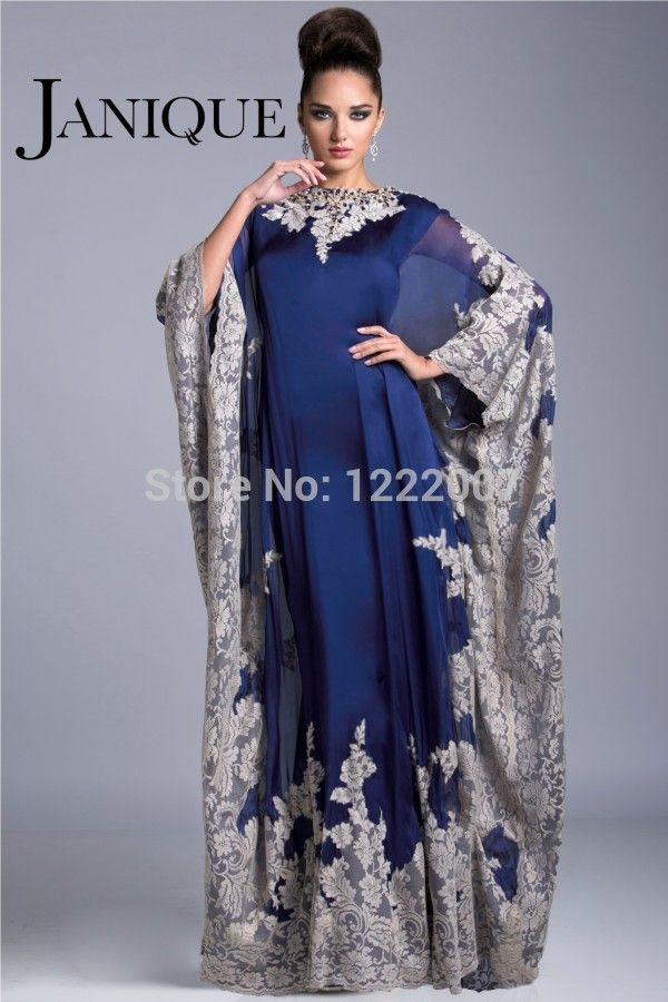 Find More Mother of the Bride Dresses Information about 2014 Sexy New Long sleeves Mother Of The Bride Dress Chiffon Lace Appliqued Beaded Kaftan Arabic Muslim Formal Women Gown,High Quality Mother of the Bride Dresses from Dreamyfashion on Aliexpress.com