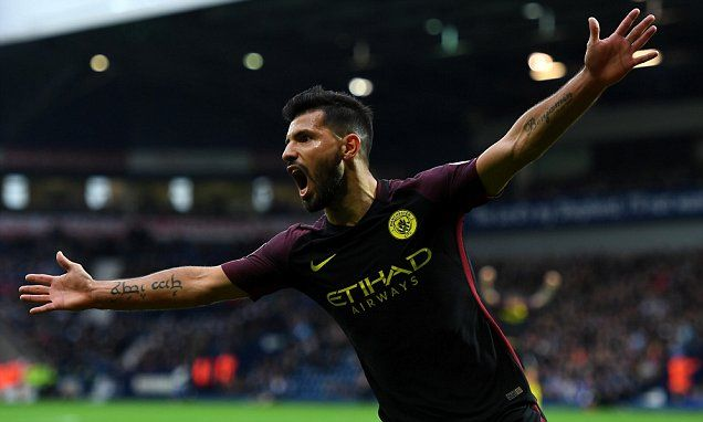 West Brom vs Man City LIVE score: Plus rest of Premier League action