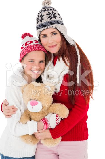 stock-photo-52355566-mother-and-daughter-holding-teddy-bear.jpg (370×556)