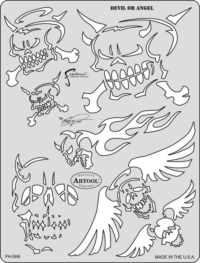 artool-freehand-templates-son-of-skull-master-devil-or-angel-large.png (700×917)