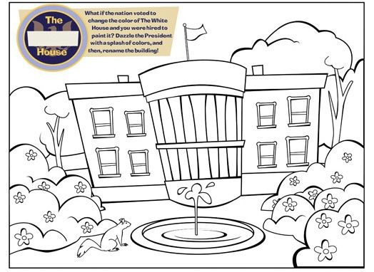 dc little people coloring pages - photo#9