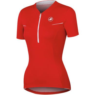Castelli Subito Jersey (Women's) - Mountain Equipment Co-op. Free Shipping Available