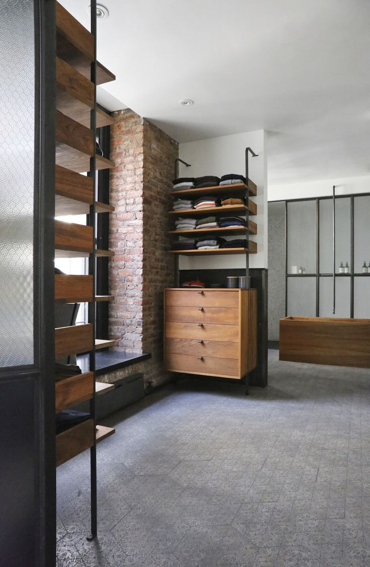 Loft Closet Ideas Best 25 Loft Closet Ideas On Pinterest  Attic Bedroom Storage
