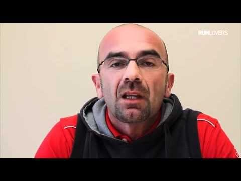 RunLovers Coach Corner - La presentazione del coach