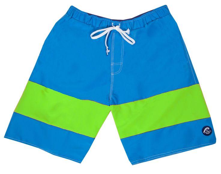Boys Anti Chafe Bathing Suit, The Splash