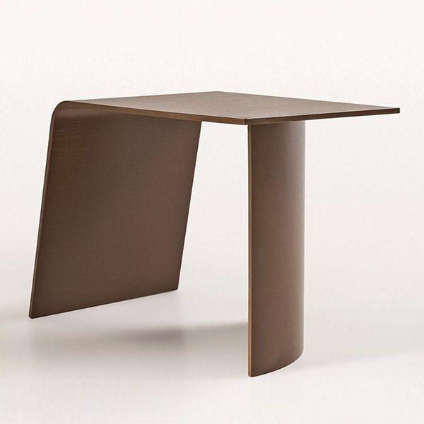 Tavolino Bow - design Patricia Urquiola - Molteni & C.