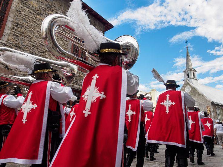 Les Fêtes de la Nouvelle-France 2014 – Saluons nos bâtisseurs – Crédit photos: Simon Armstrong