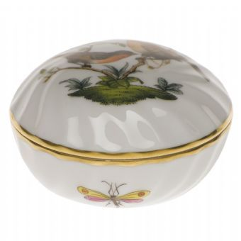 Herend Ring Box http://www.continentaltablesettings.com/