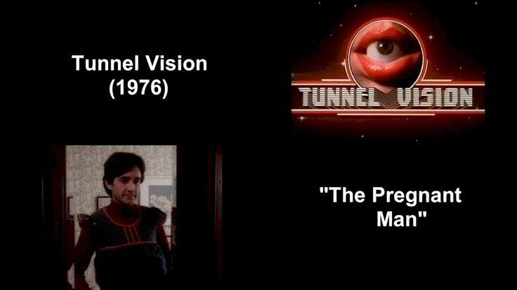Tunnel Vision (1976) - The Pregnant Man parody of Movies Of The Week Starring; Doug Steckler, Kurt Andon, Leonard Goren, Fannie Zaslawsky