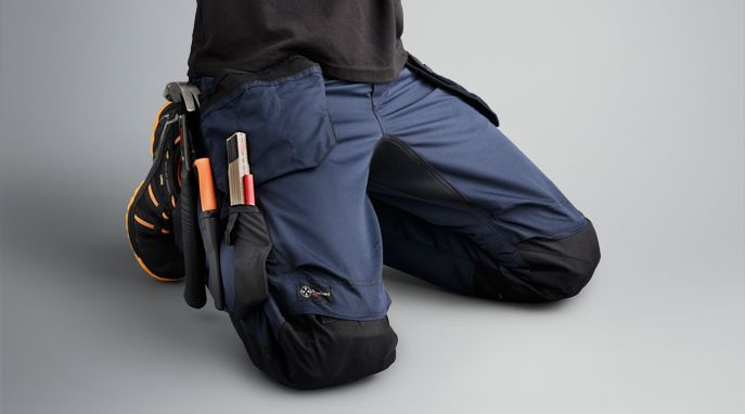 Trousers — Snickers Workwear
