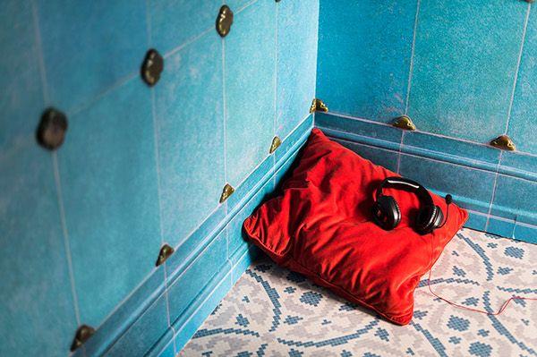 Google Budapest - spa office on Behance