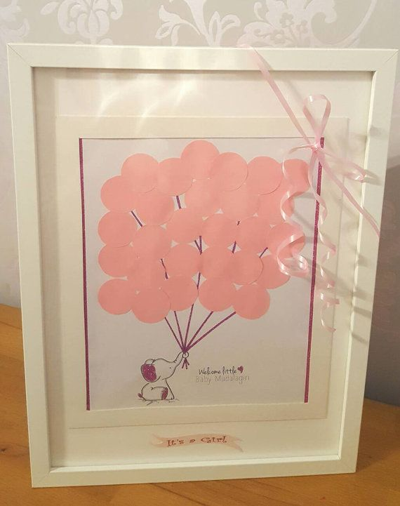 Check out this item in my Etsy shop https://www.etsy.com/uk/listing/485862771/baby-shower-guest-book-keepsake-frame