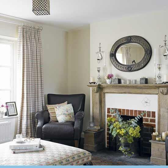 Rustic Country Living Room Living Room Ideas Pinterest