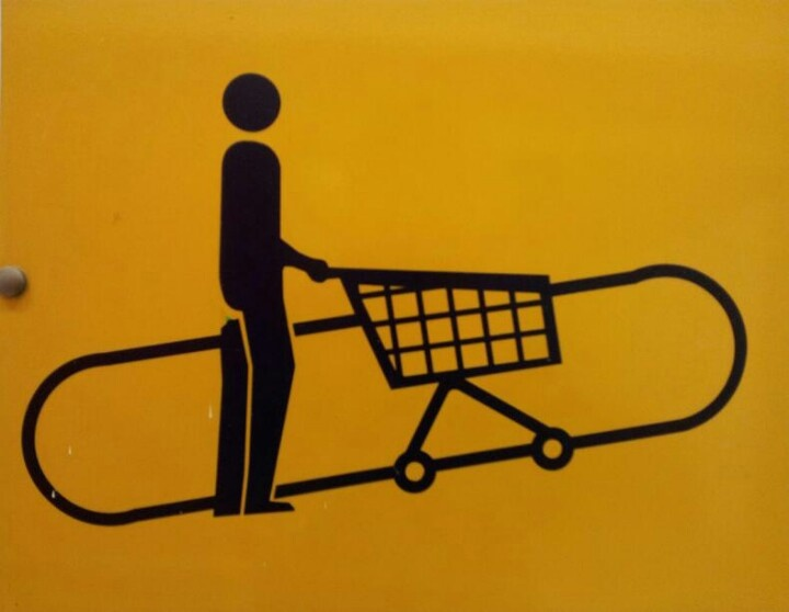 Shopping loop