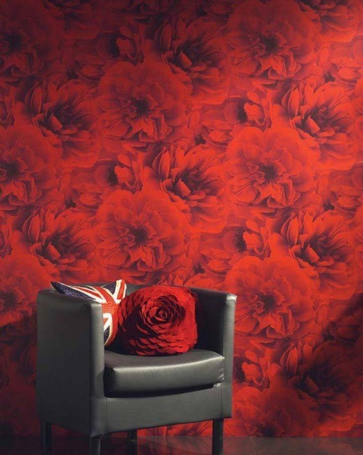 Der Artikel gibt kreative Ideen dazu, wie man ausgefallene Tapeten nutzen kann, um die Wände im seinem Zuhause originell zu gestalten.