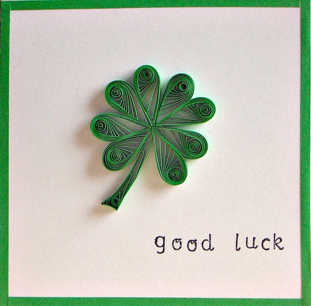 Quilling with Fun: Sweet Leaves Blog Hop