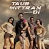 Don't Miss any of our updates. Please Like us!▼ Powered By | Blog Gadgets,  Via Blogger Widgets, Taur Mitran Di - Official Trailer (Dialogue Promo) - HD - 2012 - May 11, Catch the exclusive dialogue promo from Taur Mittran Di featuring Ranvijay Singha and Amrinder Gill. The movie releases on 11th May, 2012. RAB KA SHUKRANA - Jannat 2 - Video Song - HD - 2012 - April, Aa Re Pritam Pyare - Video Song Teaser - Rowdy Rathore - HD - 2012 - June 15, Right Now Now - Houseful 2 - Video Song - HD…