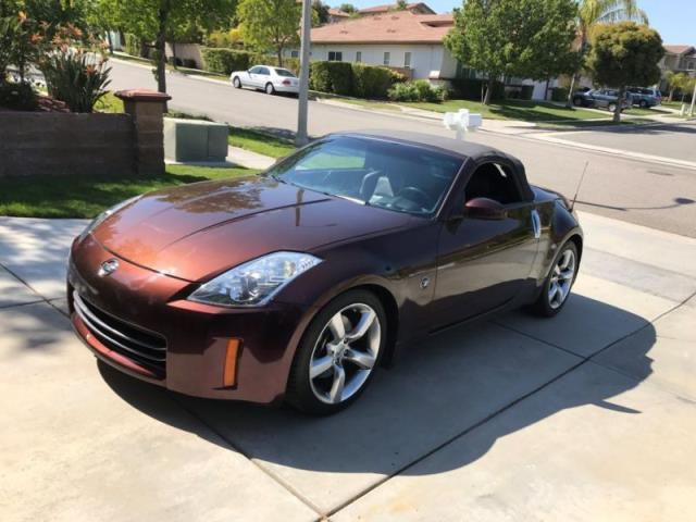 2006 nissan 350z touring us 2 200 00 image 1 cars that are rh pinterest com
