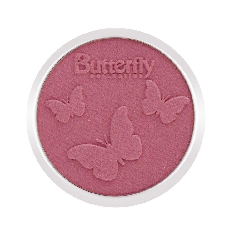 ΡΟΥΖ SHINE MATT Miss-Butterfly 02