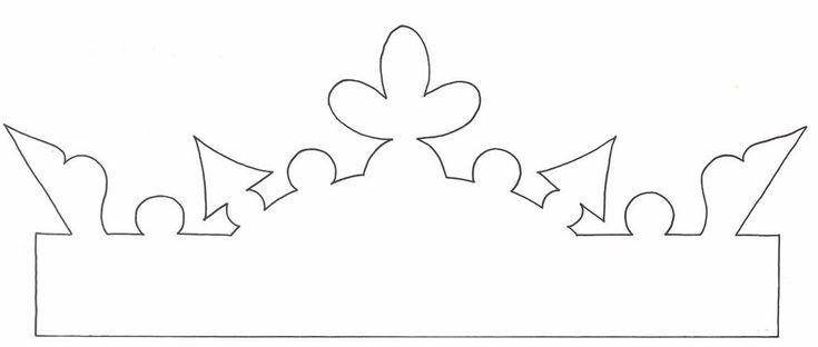 kroontjes plakken patronen kroon patroon kroon