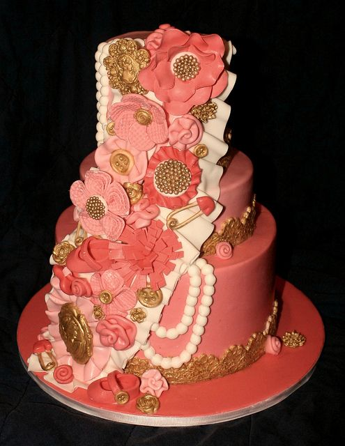 Beautiful Baby Cakes