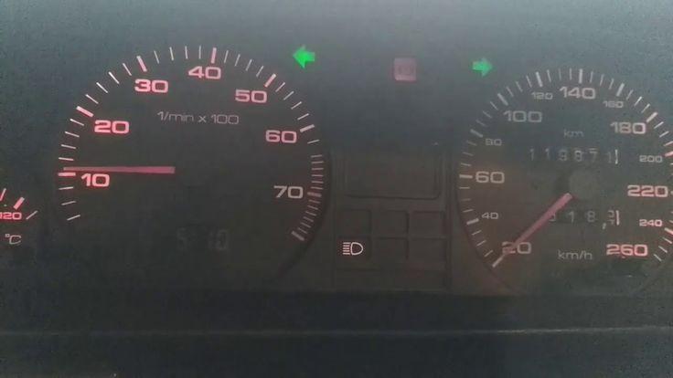 Двигатель для ауди 100 c3 2.3i NF купить