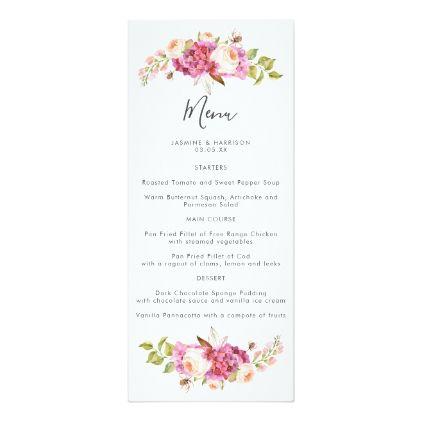 Wedding menu best 25 wedding breakfast menus ideas on pinterest the 25 best menu cards ideas on pinterest wedding menu cards wedding menu junglespirit Choice Image