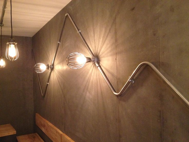 conduit wall lighting  For the Home in 2019  False