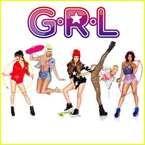 GRL 'Vacation' Lyric Video Watch Now